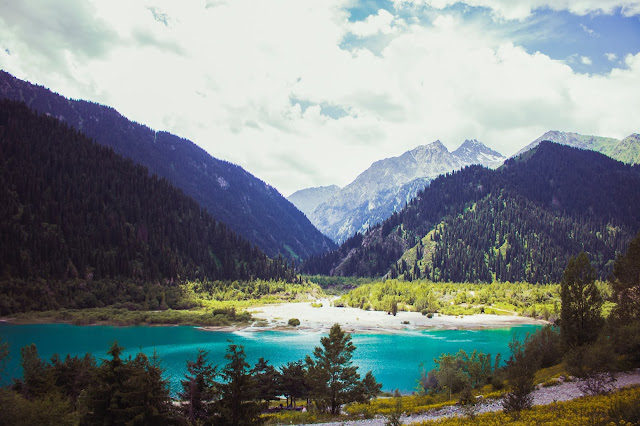 The Valley of Healing Waters: A Prophetic Word