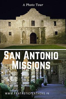 San Antonio Missions