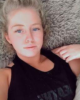 Kendall Nicole Stokes Age, Birthday, Wiki: Chase Stokes Sister