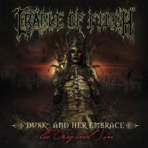 "CRADLE OF FILTH: Trailer και λεπτομέρειες για την κυκλοφορία του ""Dusk… And Her Embrace: The Original Sin"""