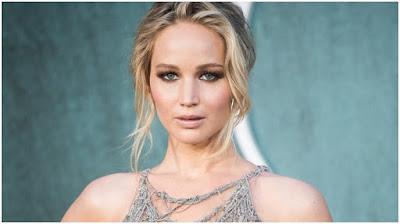 Jennifer Lawrence em filme da Netflix