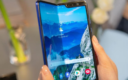 Bocoran 3 Ponsel Flagship Baru Samsung dan Waktu Peluncuran