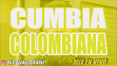 CUMBIA COLOMBIANA - ENGANCHADOS CUMBIA 2020