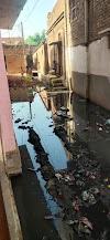 दबंगों ने सरकारी जमीन पर जमाया कब्जा, जल निकासी रुकने से नारकीय बनी स्थिति ..