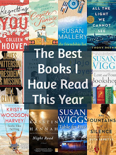 My Favorite Books of the Year, the most view post!