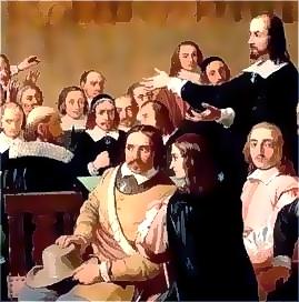 Reformed Christian Studies