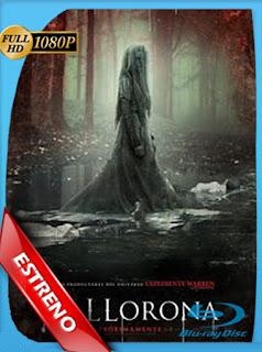 La Maldición de La Llorona (2019)  HD [1080p] Latino [GoogleDrive] SilvestreHD