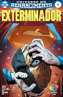 DC Renascimento: Exterminador #8