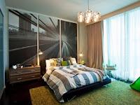 Wandgestaltung Schlafzimmer Jugendlich