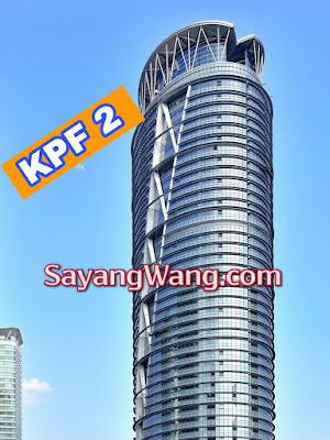 Pembayaran Dividen KPF2 2020 Umum 2021