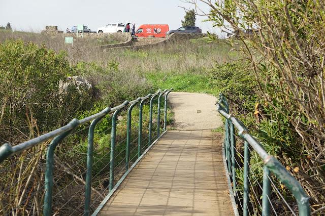 גשר מעבר נחל עיט