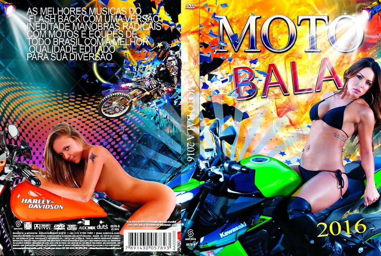 Moto Bala 2016 DVDRip + DVD-R Moto 2BBala 2B2016 2BDVD R 2B  2BXANDAO 2BDOWNLOAD