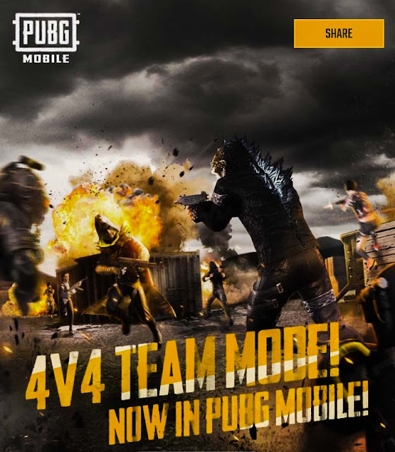 Pubg mobile wallpaper