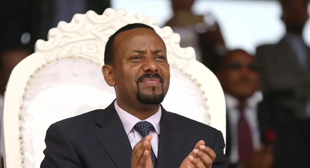 رئيس وزراء إثيوبيا يعلن شرطا وحيدا لحل أزمة سد النهضة بشكل ودي