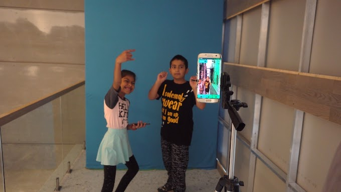 Photo Booth - The next Retail Marketing Tool