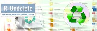 R-Undelete 6.5 Build 170927 Multilingual Full Version