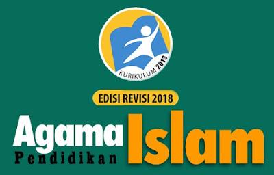 Soal dan Jawaban Agama Islam Kelas XII Semester  Soal Pendidikan Agama Islam Kelas 12 SMA/MA Semester 1 Lengkap Beserta Kunci Jawabannya