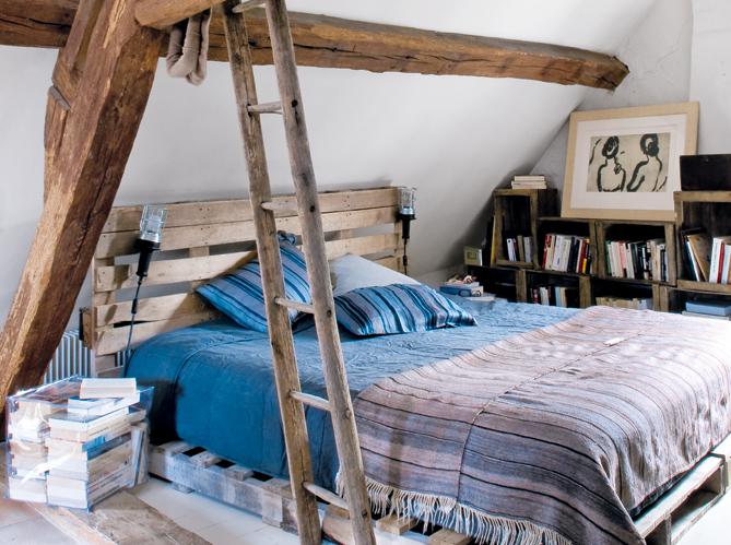 Estremamente A personal Industrial Chic! - Home Shabby Home | Arredamento  XK01