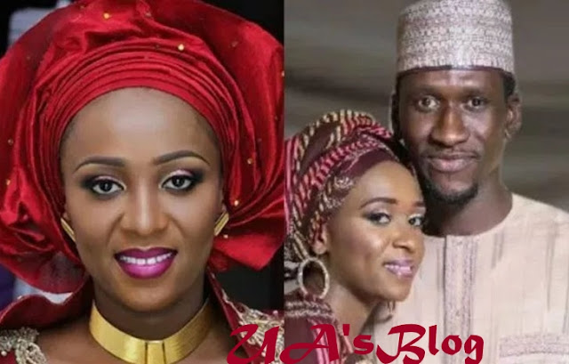Killer Wife: Court Grants Maryam Sanda Bail