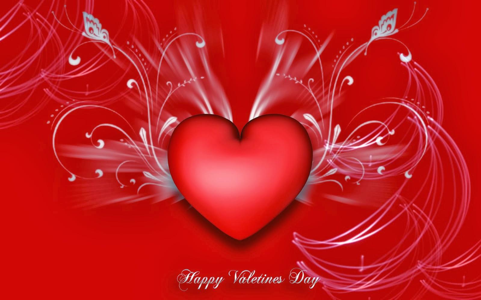 Valentine Day In Pakistan: Valentines Day Wallpaper