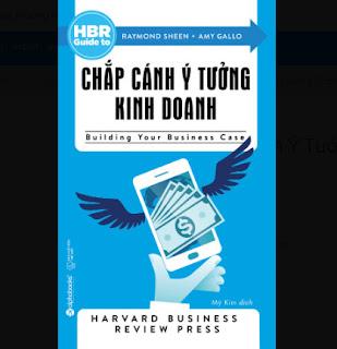 HBR Guide To - Chắp Cánh Ý Tưởng Kinh Doanh ebook PDF EPUB AWZ3 PRC MOBI