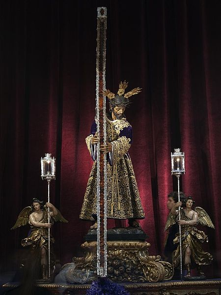 Madrugada Sevilla