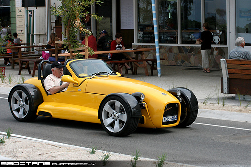 All Sports Cars Elfin Sports Cars