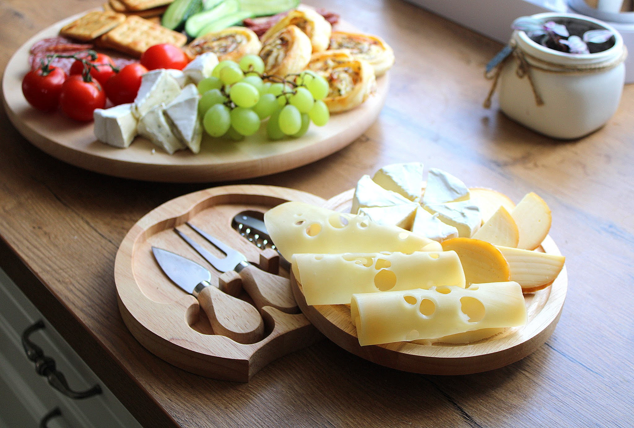 Deska do serów