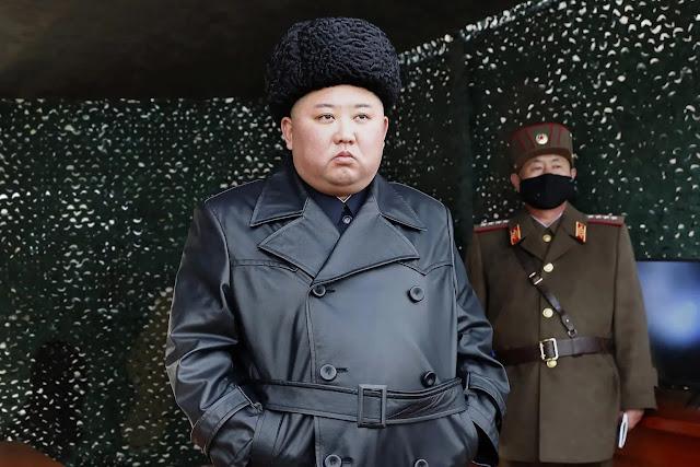 COVID-19: Japan, South Korea condemns North Korea's missile launch amid Coronavirus outbreak