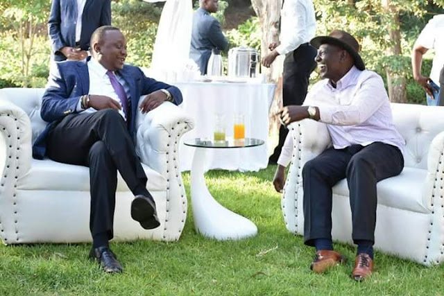 How Dp William Samoei Ruto Can Win 2022 Easy; No 4 is the Best. 3