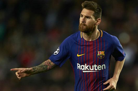 QBV 2018: Top 5 ngôi sao sẽ lật đổ Ronaldo 2