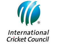ICC Men's Team Ranking 2019