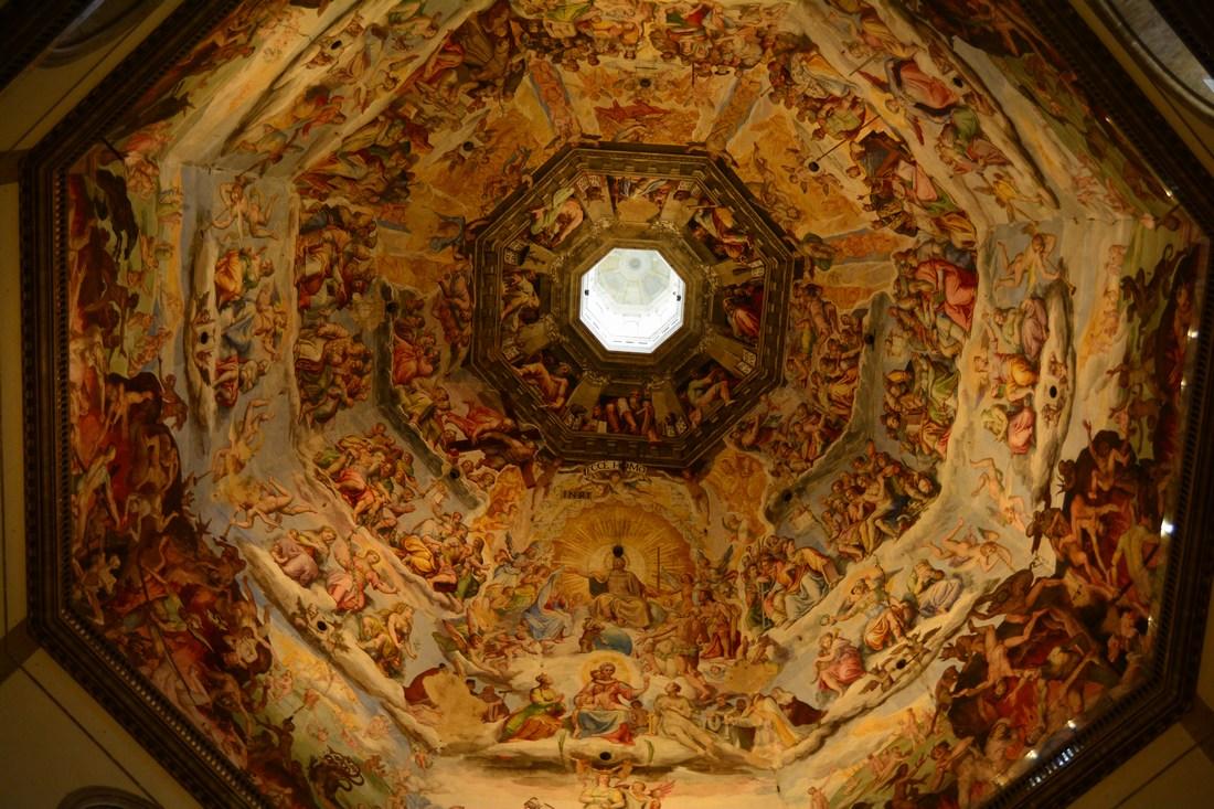 coupole dôme Florence