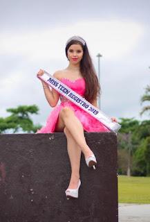 Registro-SP terá uma representante na final do Concurso Miss Teen Estado de São Paulo