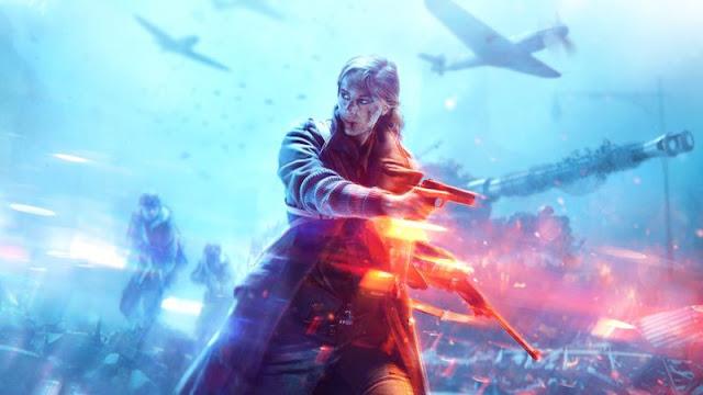 8 Rekomendasi Game FPS Untuk PC