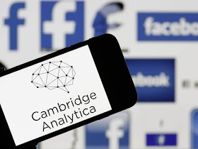 Italy imposes €1m fine on Facebook over Cambridge Analytica scandal