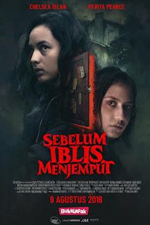 Download Film dan Movie Sebelum Iblis Menjemput (2018) Full Movie Webdl Bluray dengan ukuran 1080p 720p 480p 360p dalam format Mp4 dan MKV
