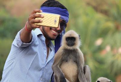 Aplikasi Selfie Terbaik Yang Lagi Hits Saat Ini