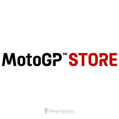 MotoGP Store Logo Vector