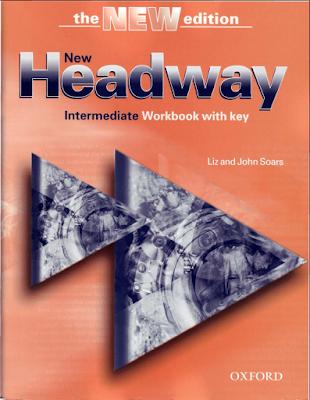 تحميل كتاب headway