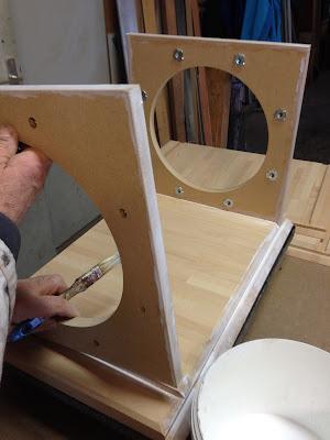 Klinger Favre Studio30 Studio20 Fabrication Francaise