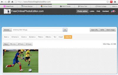 situs edit foto online gratis mudah