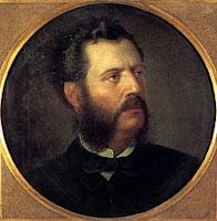 ελαιογραφία του Σπυρίδονα Προσαλέντη 1879