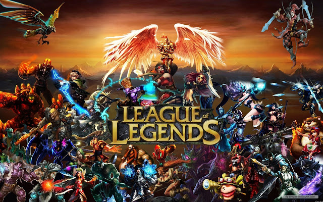 The Ultimate League of Legends Quiz Answers 100% Score Quiz DIVA
