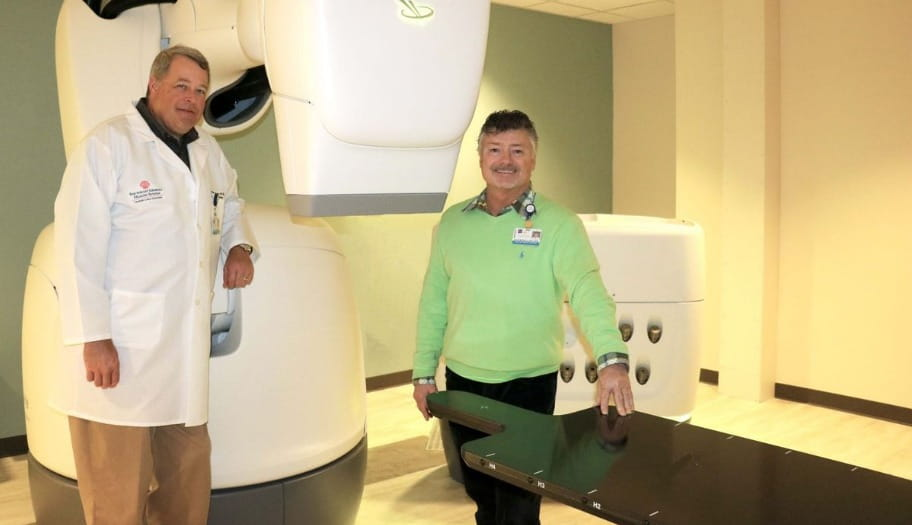 Radiotherapy For Breast Cancer Side Effects