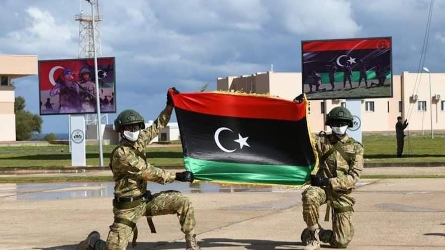 Πρωθυπουργός Λιβύης: Η συμφωνία με την Τουρκία είναι προς το συμφέρον μας