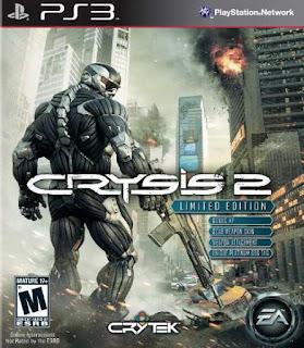 CRYSIS 2 PS3 TORRENT
