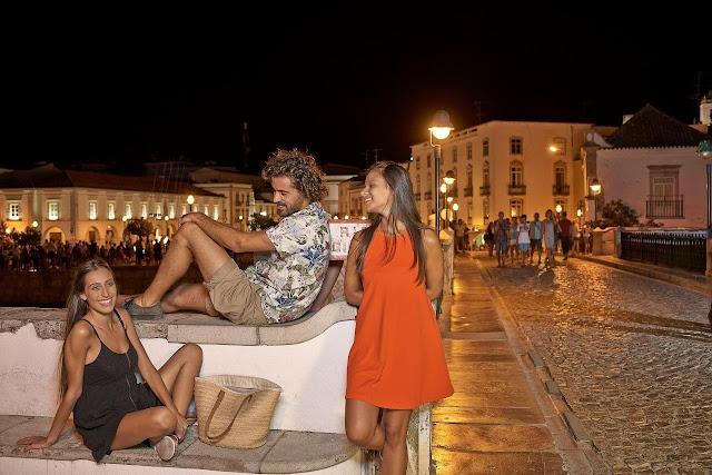 Algarve promove-se como destino de férias seguro