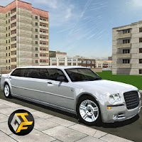 Big City Limo Car Driving Simulator : Taxi Driving Apk Download for Android