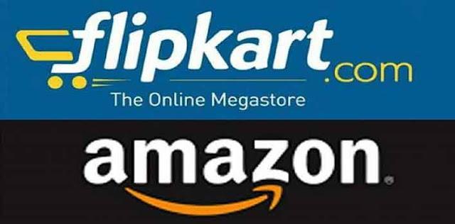 Amazon और Flipkart को DCGI का नोटिस
